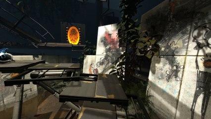 Portal 2 Exposition