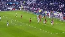 Medhi Benatia Goal HD - Juventus 1-0 AS Roma 23.12.2017