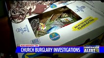 Thieves Steal Money, Goods from Indiana Church Meant to be Donated on Christmas Eve