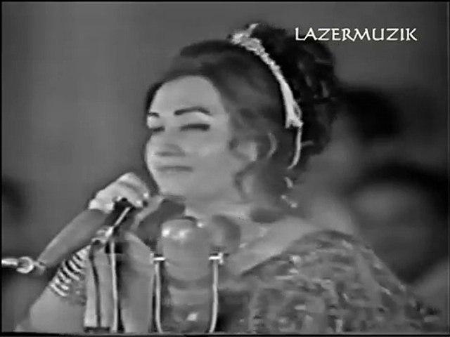 Noor Jehan & Nazir Ali - LIVE Sayyo Ni Mera Maahi