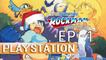 [Longplay] Super Adventure Rockman (Mega Man) Episode 1 - PlayStation