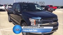 2018 Ford F-150 St. Charles, AR | Ford F-150 Truck Dealer St. Charles, AR