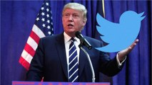 Trump Holiday Twitter Tirad Rails Against Andrew McCabe, James Comey and Hillary Clinton