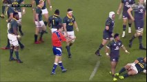 Irish Rugby TV- Ireland v South Africa - GUINNESS Series Highlights