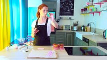 Cupcakes Flamants Roses - Cake Design d'Anne-Sophie-N0wSsuD3iDc