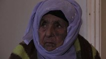 '110-year-old' Syrian migrant reaches Greece
