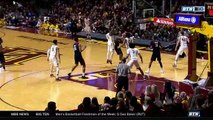 College Basketball. Minnesota Golden Gophers - Florida Atlantic Owls 23.12.17 (Part 2)