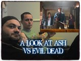Evil Dead Retrospective: Ash vs Evil Dead: Mini-Review (HQ)