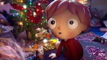 Daddy Christmas by Blue-Zoo Animation