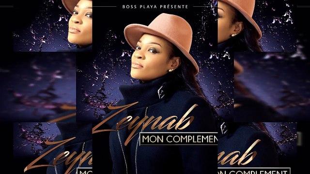 Zeynab - Mon complément (Audio)