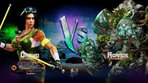 Orchid : Killer Instinct Full Arcade Gameplay