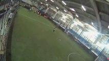 Equipe 1 Vs Equipe 2 - 24/12/17 12:47 - Loisir Créteil (LeFive) - Créteil (LeFive) Soccer Park