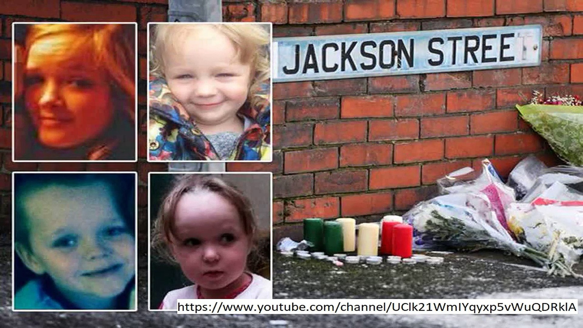 Murder suspects of Salford torching assault that slaughtered four kids assaulted in a correctional f