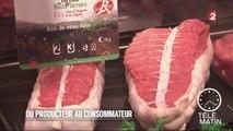 Conso - Aveyron : du producteur au consommateur