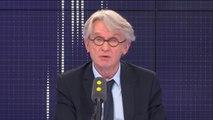 Le bilan personnel de Jean-Claude Mailly, qui quittera en mars sont poste de secrétaire général de Force Ouvrière, après 14 ans