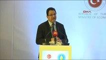 Tunus-Türkiye Yatırım ve İş Forumu 2
