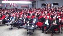 CHP Grup Başkanvekili Özel - 695 Sayılı Khk ile Taşeron İşçilere Kadro Verilmesi
