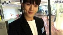 [ENG SUB] MTV 我愛偶像 Idol Live Studio IN2IT 練習室直擊 (MTV Idols of Asia Live Studio IN2IT Practice Room)