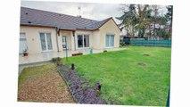 A vendre - Maison - LES ESSARTS LE ROI (78690) - 3 pièces - 74m²