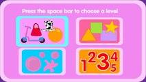 Teletubbies - Sucky Slurpy Games - Teletubbies Shape - Teletubbies Count