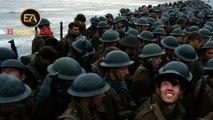 Dunkirk (Dunkerque) - Segundo tráiler V.O. (HD)