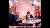 Finn Wolfhard ( Stranger Things / IT Movie) -