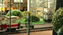 Model Tram and Tramways in O Scale