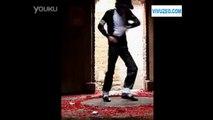 Một người Trung Quốc nhảy như Michael Jacson