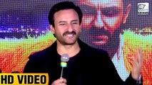 Saif Ali Khans REVEALS His Most Embarrassing Song | Kaalakandi