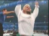 SmackDown 23 11 07 Mark Henry Vs Finlay & HornsWoggle