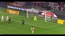 Le bijou de Justin Kluivert avec l'Ajax