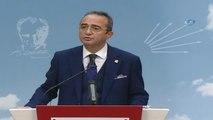 """CHP Genel Başkan Yardımcısı Tezcan, """"Khk'ları Anayasa Mahkemesine Götüreceğiz"""""""