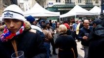Bordeaux : 25e paella solidaire de Noël à la Bodega