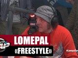 Freestyle - Lomepal, Philippe Katerine, Alkpote, L'affreux Jojo, Roméo Elvis, Tonio MC #PlanèteRap