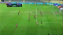 1-1 Ahme El Shenawi Goal Egypt  Premier - 25.12.2017 Wadi Degla SC 1-1 Ahly Cairo