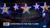 PERSPECTIVES | Christmas in the Holy Land | Monday, December 25th 2017