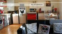 A vendre - Maison/villa - Saint-Rémy-sur-Durolle (63550) - 5 pièces - 84m²