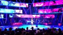 Roberto Carlos canta Despacito com Erika Ender - Roberto Carlos Especial  2017