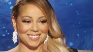 Once More With Feeling: Mariah Carey To Sing At 'Dick Clark's New Year's Rockin' Eve'