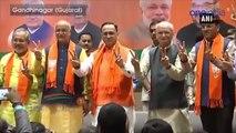 Vijay Rupani to take oath as Gujarat CM, PM Modi , Amit Shah to attend ceremony | Oneindia News