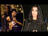 Kourtney Kardashian Wants Kylie Jenner To Break Up With BF Travis Scott | Hollywood Buzz