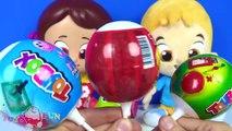 Niloya Mete Tospik ile 3 Toybox sürpriz top açıyoruz Niloya Mete oyuncak saklama challenge yapıyor