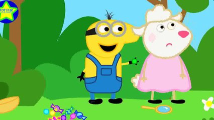 Dolly and friends New Cartoon For Kids S2 Full 53