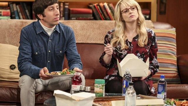 """The Matrimonial Metric"" The-Big~Bang Theory Season 11 Episode 12 Watch Full"