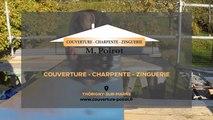 Poirot Steeve: couverture, charpente, zinguerie dans l'est de la Région Parisienne