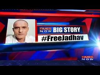 Kulbhushan Jadhav Case:Jadhav's 'Doctored' Medical Report Exposed