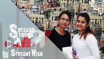 Success Stories - Canada Student Visa - Manpreet Kaur