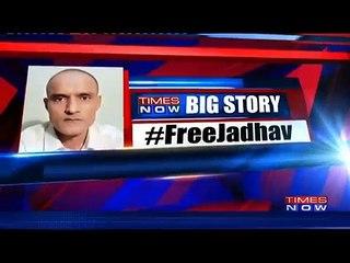 Kulbhushan Jadhav Case: Pakistan's Hostility In Name Of Humanity Exposed