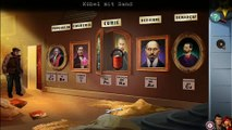Allied spies: Adventure escape - Chapter 5 walkthrough
