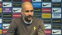 "20e j. - Guardiola: ""Je ne m'endors pas en pensant au record du Bayern"""